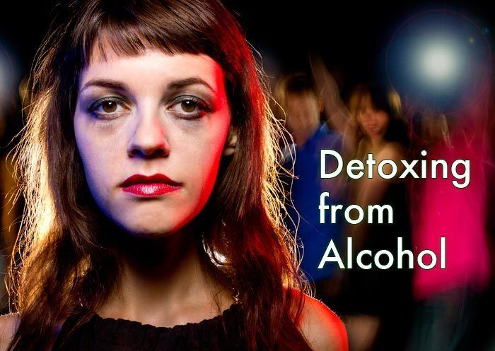 A common sense plan to help you with Detoxing from Alcohol. Detoxing takes about a week and it will not be easy but a healthier you will emerge!