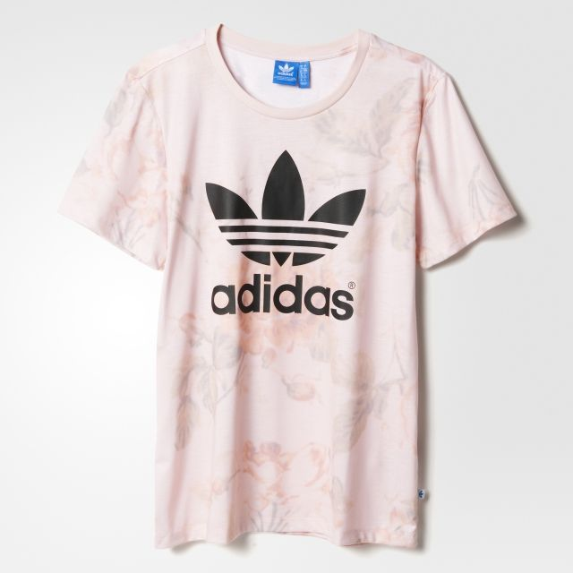 ADIDAS DÁMSKÉ ORIGINALS TRIKO | Freeport Fashion Outlet