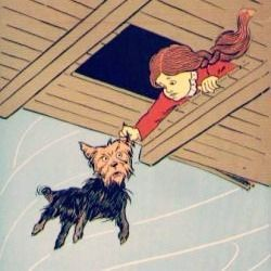 Wizard Of Oz Flying House 10+ images abou...
