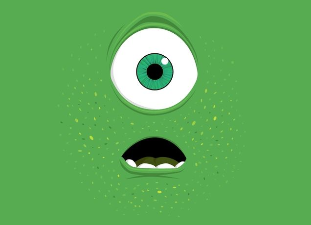 """""""Eye Can't Believe It!"""" - Threadless.com - Best t-shirts in the world"""