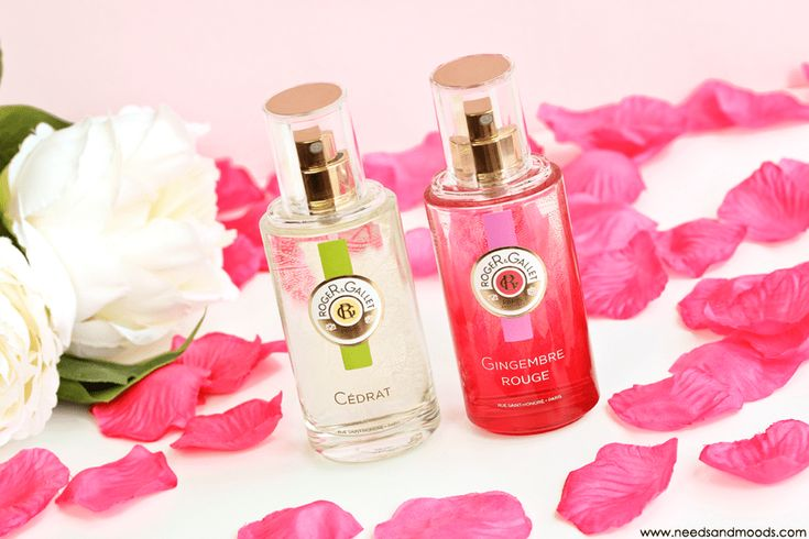 Sur mon blog beauté, Needs and Moods, je vous présente les Eaux Fraîches Parfumées de Roger & Gallet: Gingembre Rouge et Cédrat.  http://www.needsandmoods.com/roger-gallet-eau-parfumee-bienfaisante/   #RogerGallet #EauParfuméeBienfaisante #Cédrat #GingembreRouge #parfum #perfume #Blog #blogueuse #beauté #beauty #BlogBeauté #BeautyBlog #BeautyBlogger #BBlog #BBlogger