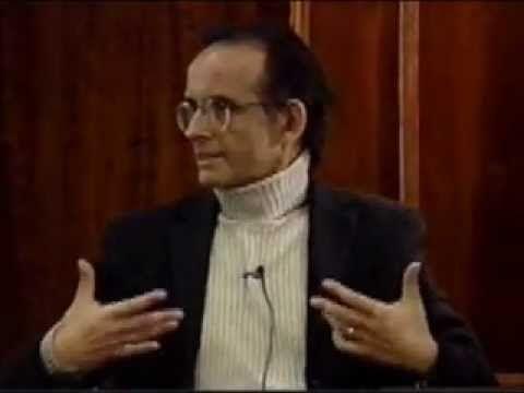 Francisco Varela y Fernando Flores - Chile 1999 - YouTube