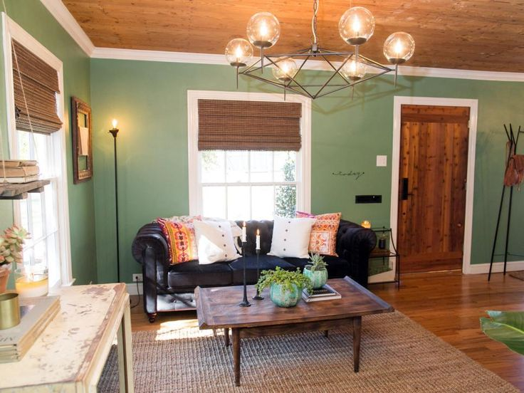 Fixer Upper Cottage Charmer With A Fun Eclectic Vibe