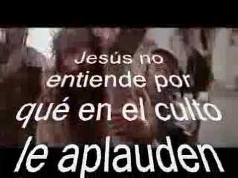 JESUS ES VERBO NO SUSTANTIVO