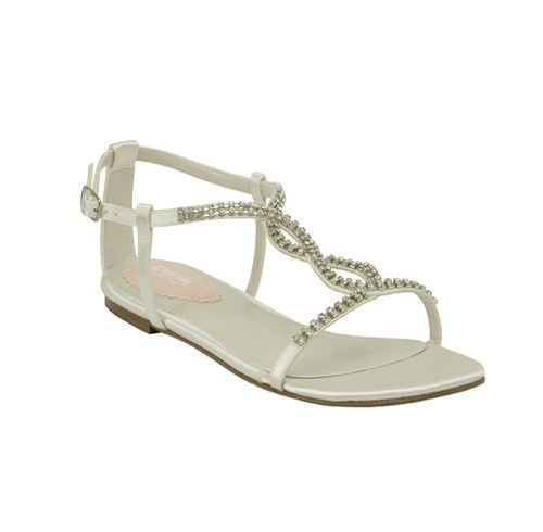 Shoes For Wedding Flat Sandals