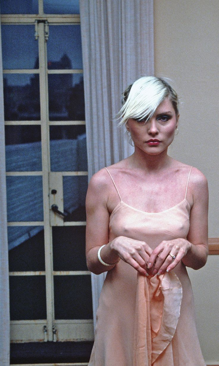 152 Best Images About Debbie Harry Music On Pinterest