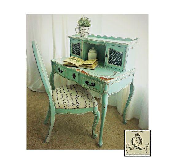 Favorite 157 best Desk DIY Makeovers images on Pinterest | Painted  XD99