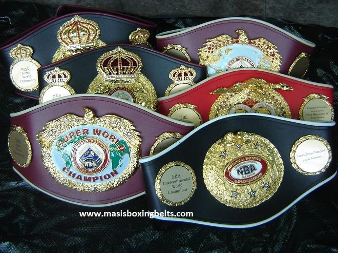the Belts