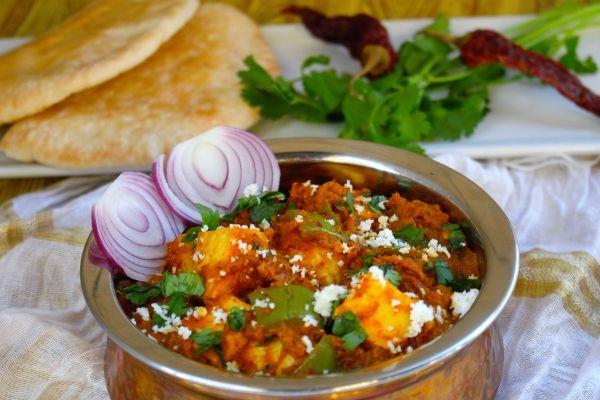 1000 ideas about punjabi cuisine on pinterest spicy for Authentic punjabi cuisine