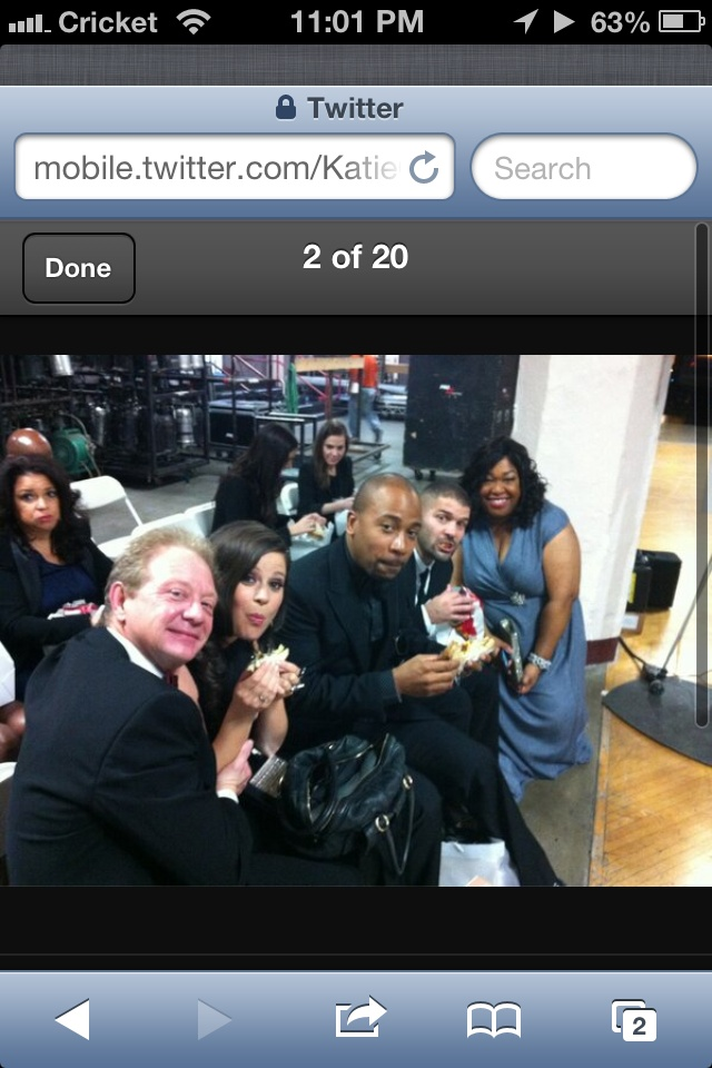 17 and counting scandal cast and crew