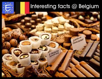 Belgium produces 220,000 tonnes of chocolate per year. This amounts to 22 kg of chocolate per inhabitant annually, i.e. 61 grammes per day in average.
