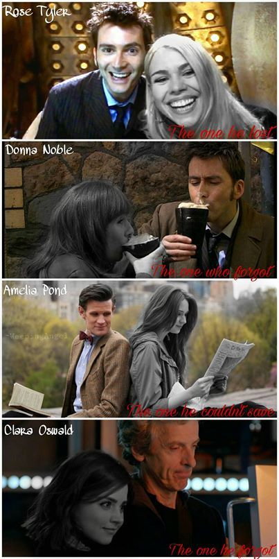 Doctor Who //|\\ Where tf is Martha?
