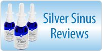 Silver Sinus---Possible cure for sinus infection without antibiotics! Would like to try this!