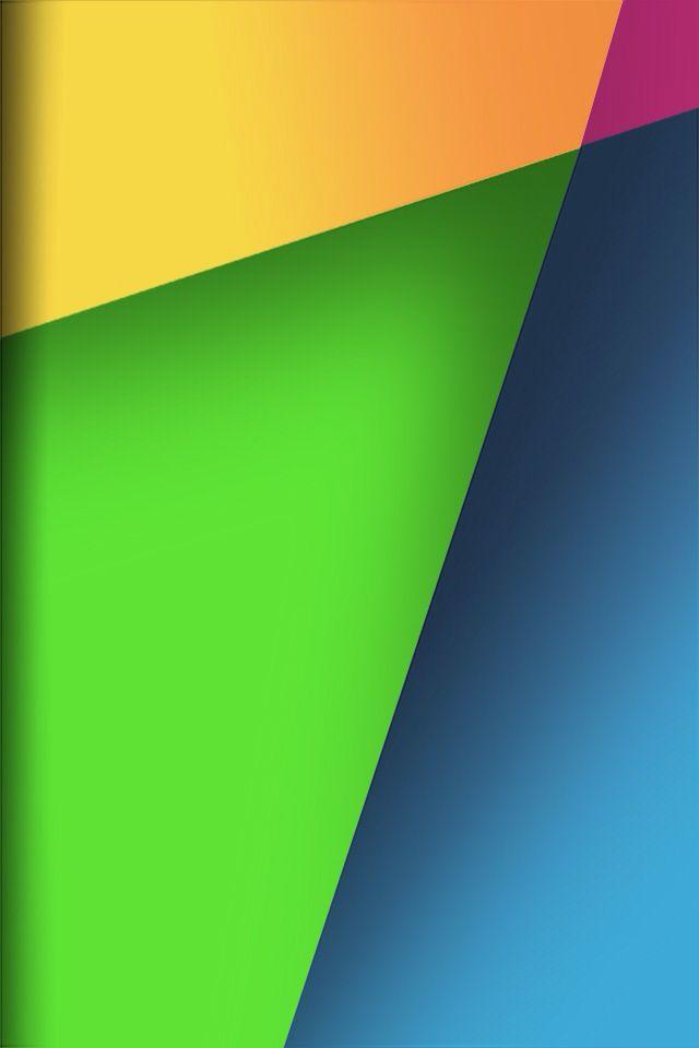 Android KitKat Nexus 7 (2013) Wallpaper