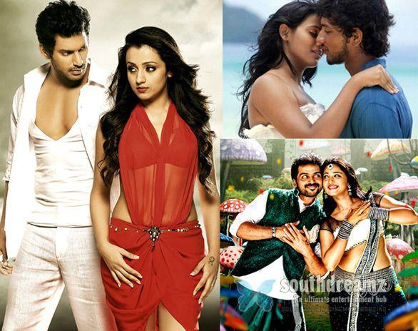 Tamil actors knocking Telugu doors