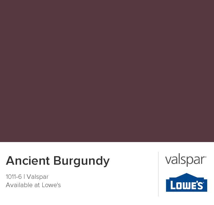 Ancient Burgundy