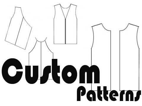 Make your own custom tank top. She couldn't make this any easier! Can't wait to try it.