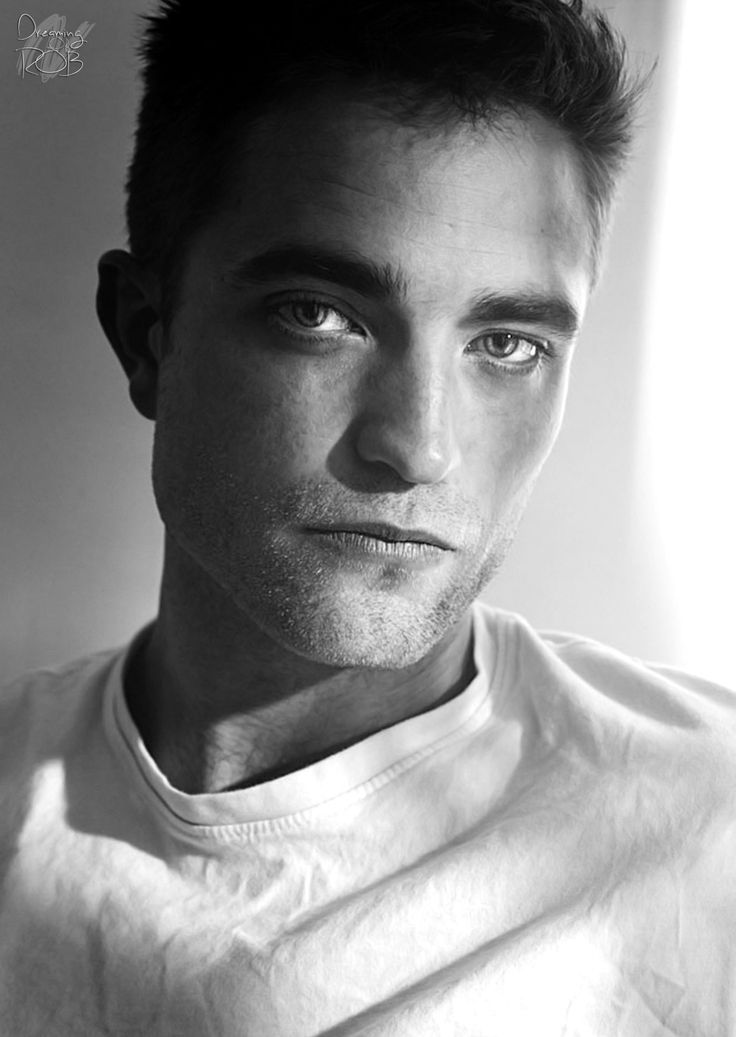 New The Hollywood Reporter photoshoot OUTTAKES by Austin Hargrave {NereCullen~DreamingOfRob edit}   What a wonderful pictures!