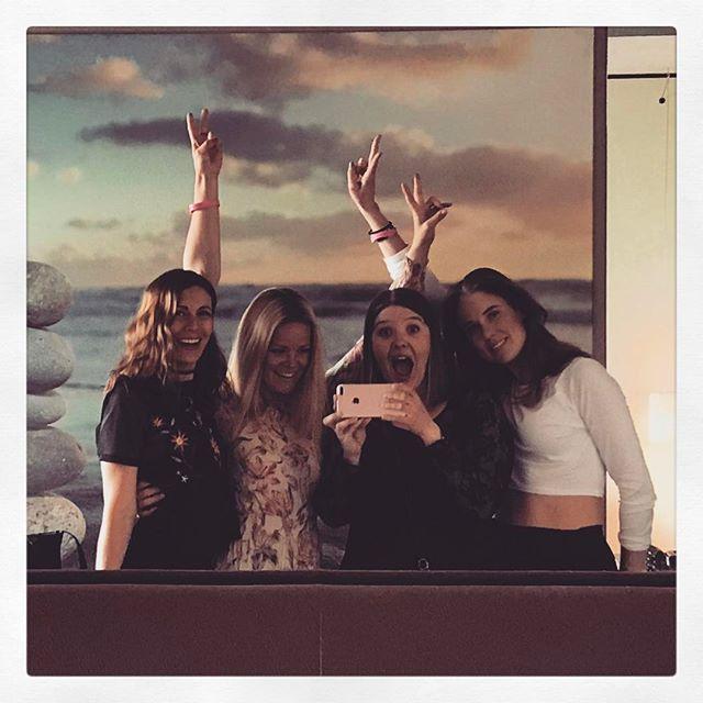 Kyrsälä reunion 🍾🎉🥂 #reunion07 #girls #långweekend #langvikhotel http://www.langvik.fi/