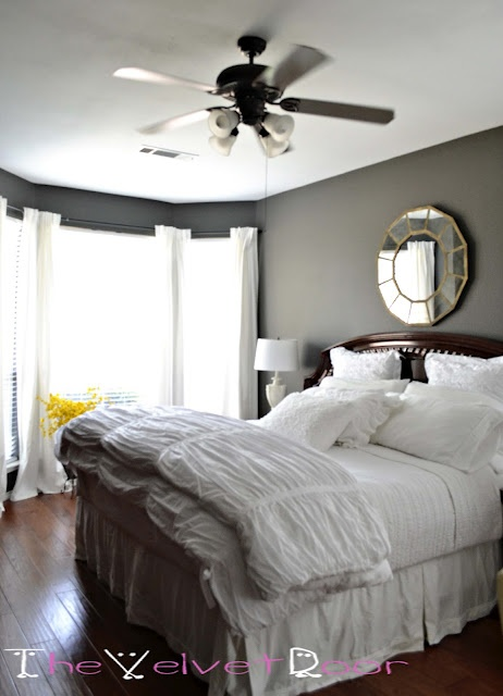 Master Bedroom Ideas On A Budget Dark