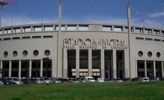Proibição de shows atrapalha concessão do Pacaembu