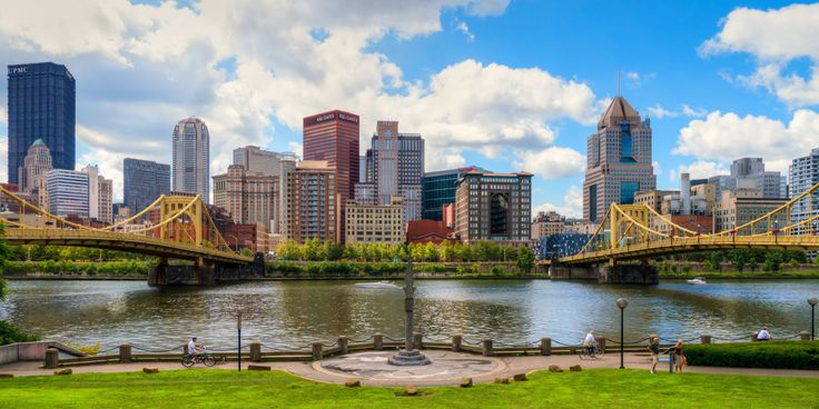 Things to do in Pittsburgh - The Ultimate Guide to Pittsburgh, PA