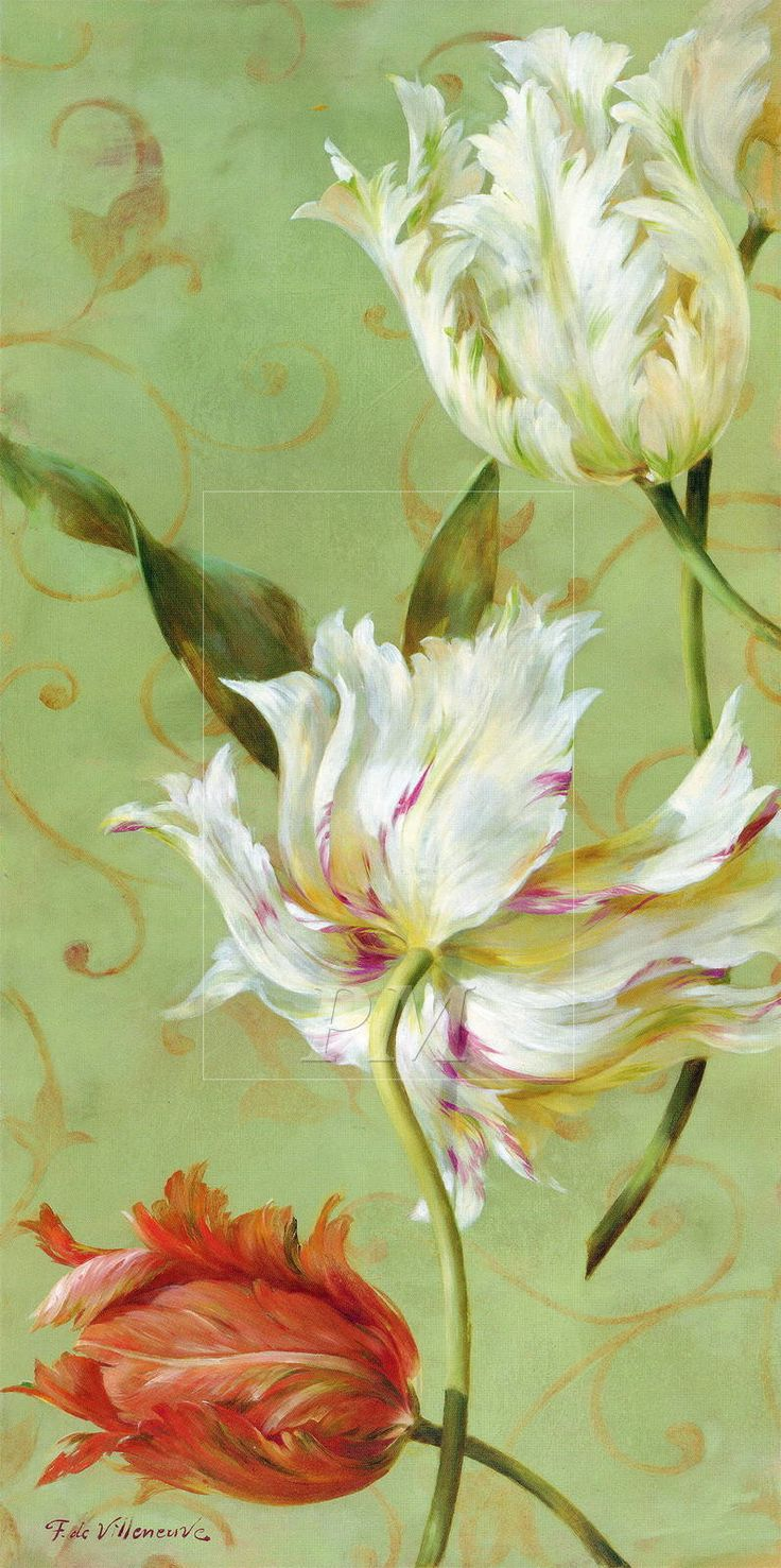Fabrice de Villeneuve 1954 | French Vintage painter | Tutt'Art@ | Pittura * Scultura * Poesia * Musica |