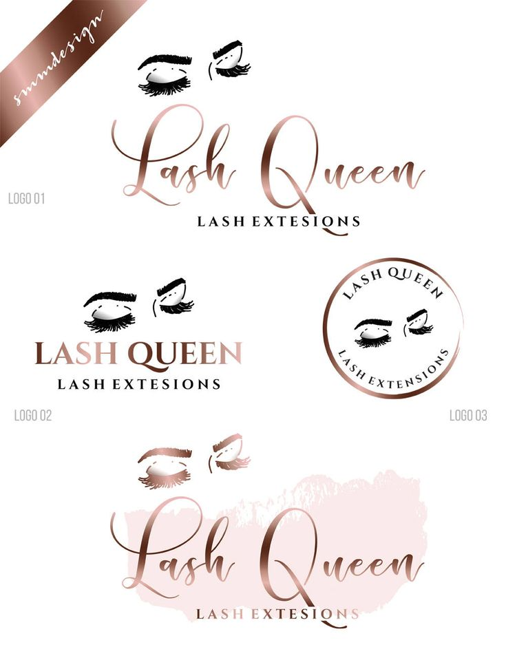 Excited to share the latest addition to my #etsy shop: Lash logo design, Makeup logo design, Custom Logo design, Eyelash logo, Makeup artist logo Lash extension logo Business logo beauty logo 198 http://etsy.me/2nl7bEK #everythingelse #graphicdesign #rosegold #bachelor