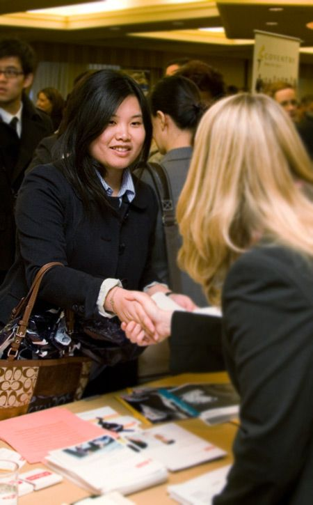 48 best WMU Career Fairs images on Pinterest Resume tips, Career - follow up after sending resume