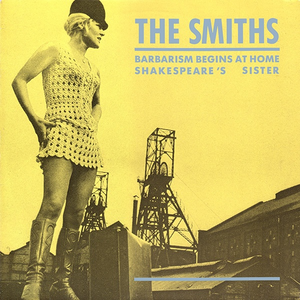 45 Best The Smiths Cover Stars Images On Pinterest