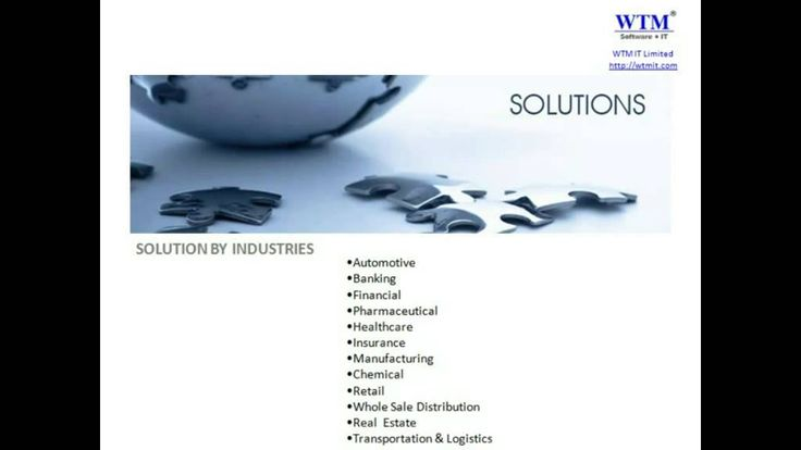 Join WTM Partnership Program