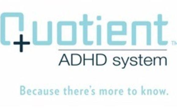 Quotient ADHD testing