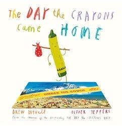 Use Drew Daywalt's wonderful sequel about Duncan's lost, forgotten and broken crayons in your classroom. Explore our free collection of related teaching ideas and learning activities.
