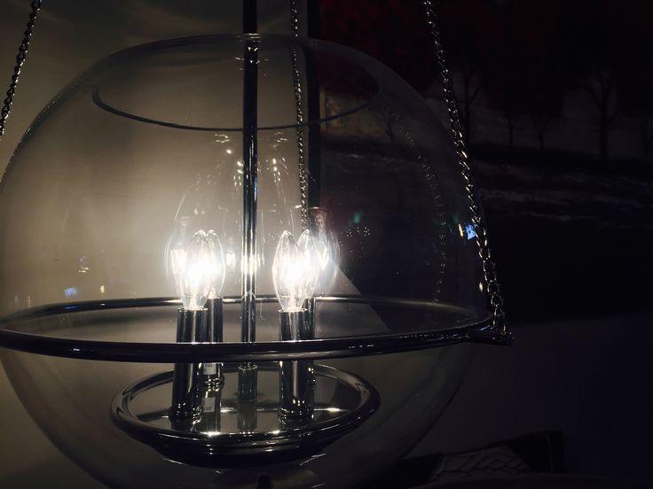#lighting #home #décor #LivingLighting #Gravenhurst