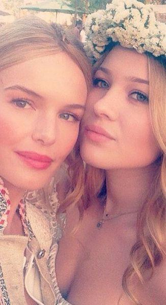 Kate Bosworth   #Coachella 2015   cynthia reccord