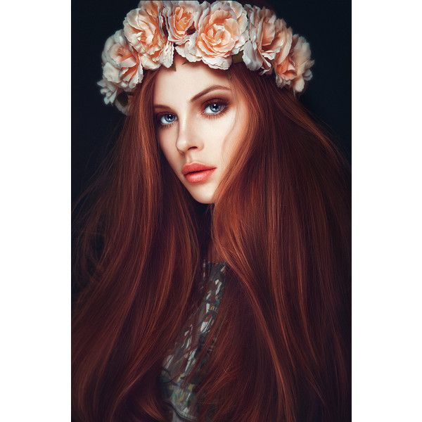 Model Mayhem ❤ liked on Polyvore featuring faces, heads, people, backgrounds and hair