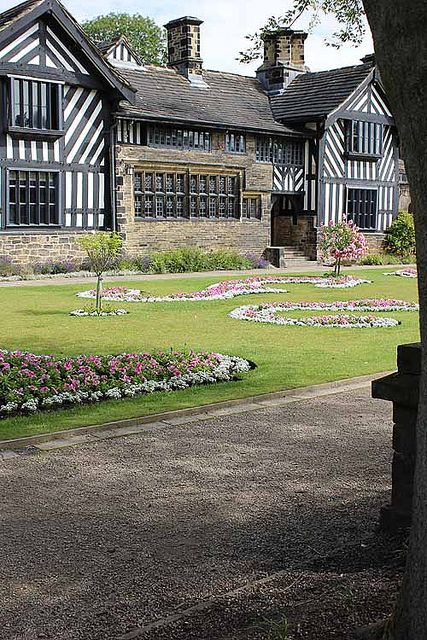 Shibden Hall, West Yorkshire, England