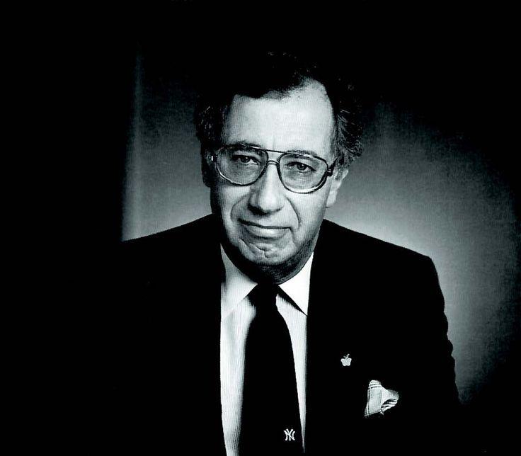 Lewis Rudin