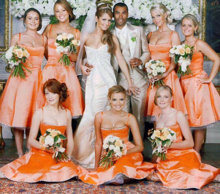 Blogger of the Bride: Worst celebrity wedding gowns
