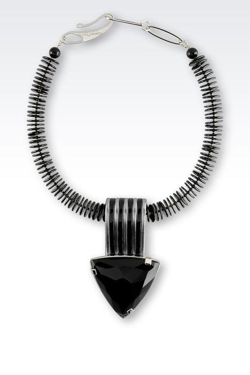 GIORGIO ARMANI|Jewelry