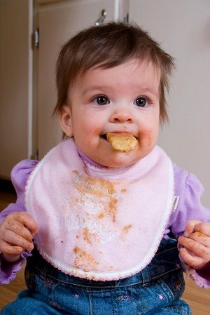 Finger Food Ideas For  Month Old With No Teeth