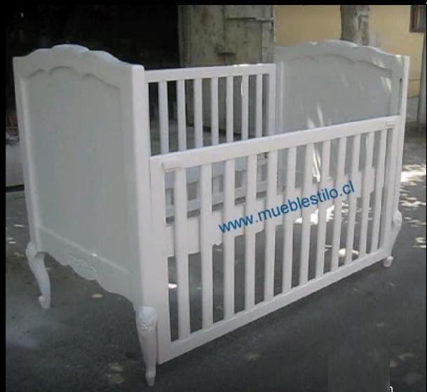 Mejores 56 imágenes de #muebles de #bebé en Pinterest | Santiago de ...