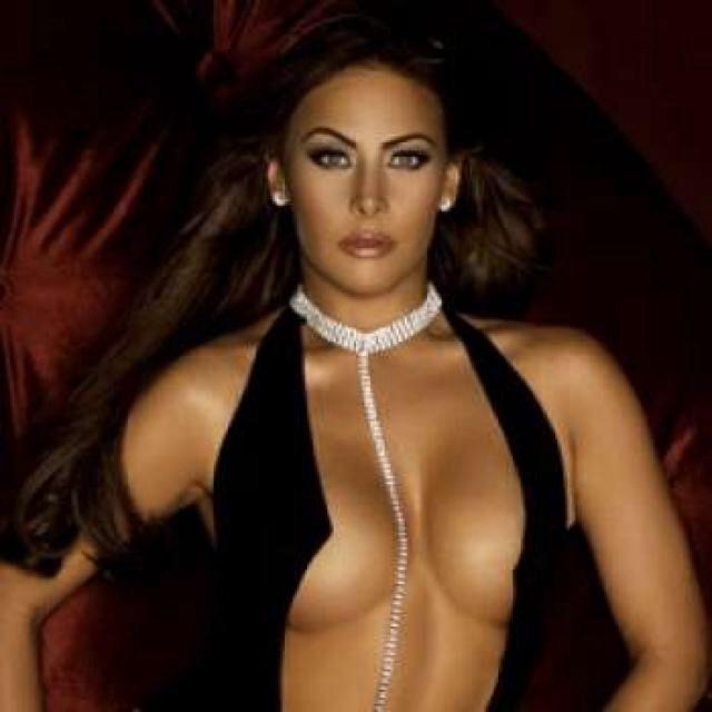 Vanessa Guzman Nude 53