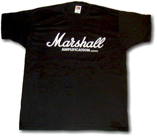 Marshall Amps Amplification T Shirt