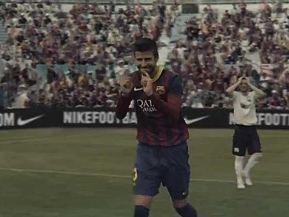 Pique Sets-up the 'Possibilities'