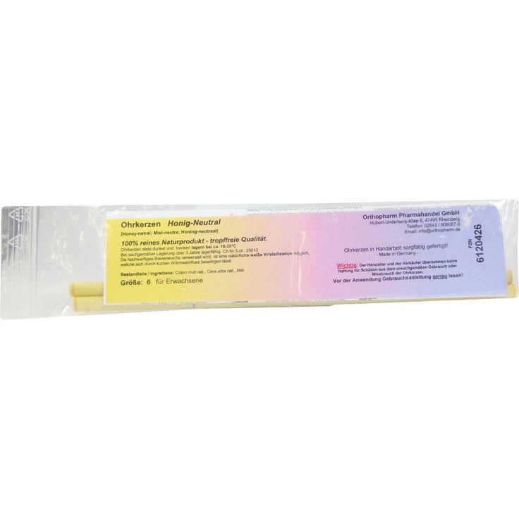 OHRKERZEN Erwachsene:   Packungsinhalt: 2 St PZN: 06120426 Hersteller: Römer-Pharma GmbH Preis: 4,37 EUR inkl. 19 % MwSt. zzgl.…