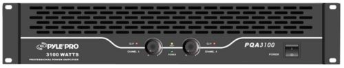 Amplifiers and Preamps: 3100W 3100 Watt Rack Mount Home House Digital Stereo Audio Power Amp Amplifier BUY IT NOW ONLY: $158.8