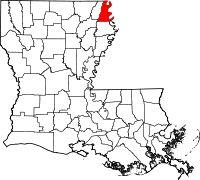 EAST CARROLL PARISH, Louisiana - Louisiana Genealogy Trails