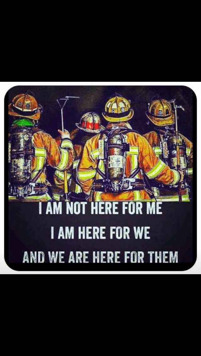 They respond to everything, and fix every thing. The interesting part of being a Fire Fighter is, no 2 calls are the same. No 2 fires are ever the same. The job requires imagination, Improvisation, inguinuity, problem solving, as well as extensive training.