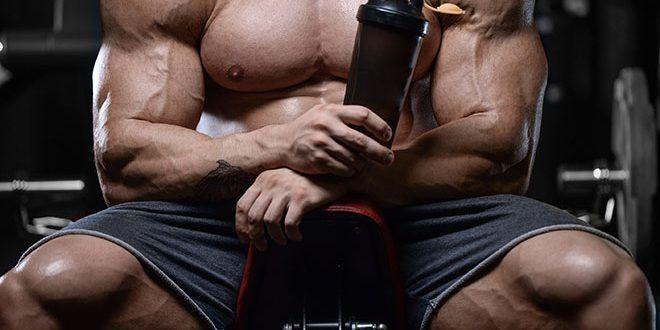 Os 17 melhores suplementos para definição muscular  #suplementos #definiçãomuscular